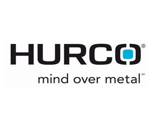 Customer reference GEDYS IntraWare: Logo of Hurco