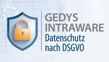 CRM-News: Beitragsbild zum Start der DSGVO