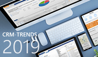 CRM-Trends 2019