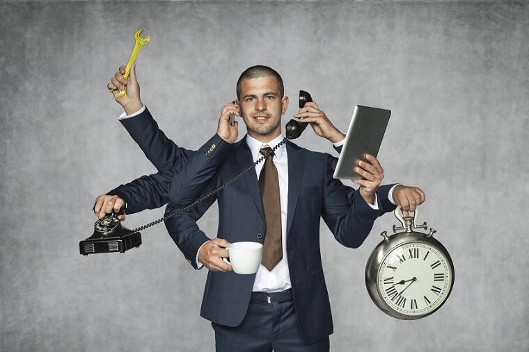 CRM-Manager und seine Skills
