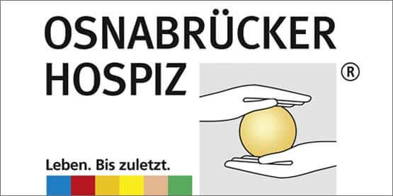 Engagement: Osnabrücker Hospiz e.V.