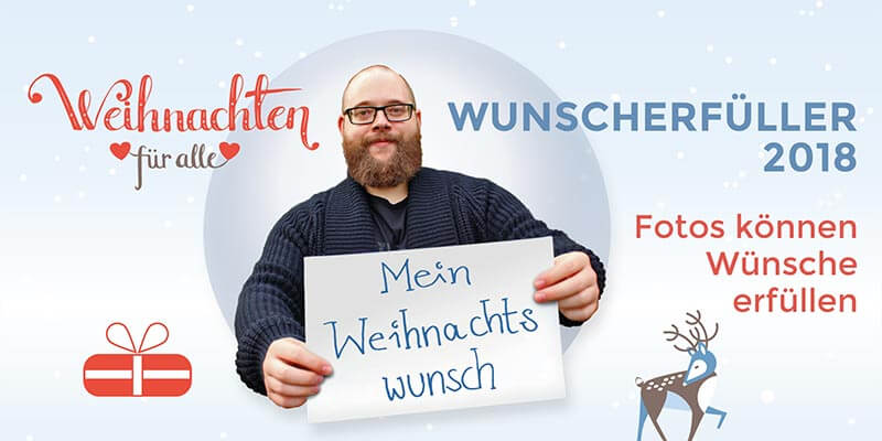 Engagement: Weihnachten für alle e. V.