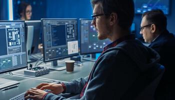 Software-Entwickler MVC / .NET gesucht