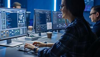 Software-Entwickler X-Pages gesucht