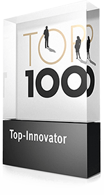 Award Top100: Award for Top Innovator