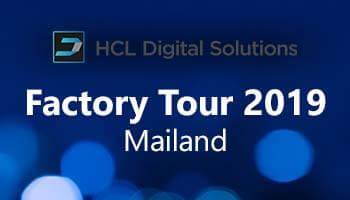 CRM-News: Beitragsbild zur HCL Factory-Tour 219