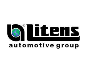 Customer refrence GEDYS IntraWare: Litens logo