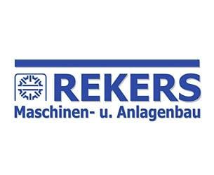 Kundenrefrenz GEDYS IntraWare: Logo von Rekers