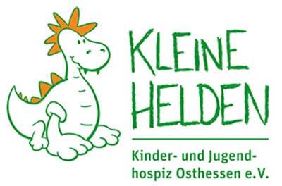 "Engagement: Kinder- und Jugendhospiz ""Kleine Helden"" Osthessen e. V."