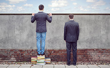 Bild zu Blog 4 Vorteile von CRM von GEDYS IntraWare