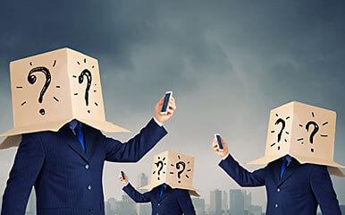 Bild zu Blog Wer braucht CRM von GEDYS-IntraWare