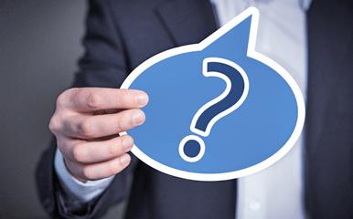 Bild zu Blog 9 Fragen zum CRM-Vergleichvon GEDYS IntraWare