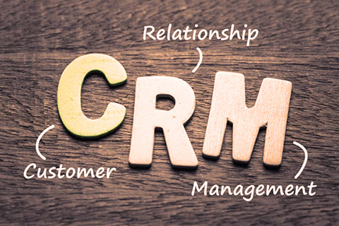 CRM bedeutet Customer Relationship Management