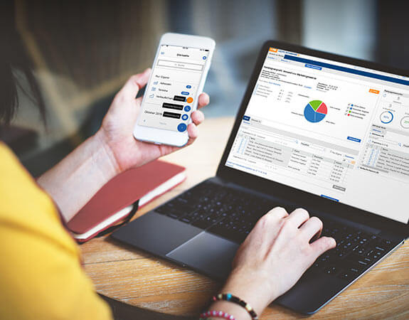 CRM im Marketing: Ergebnisse transparent darlegen