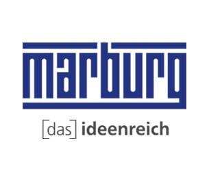 Kundenrefrenz GEDYS IntraWare: Logo von Marburger Tapetenfabrik
