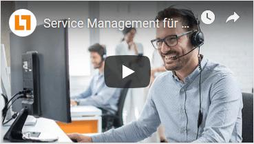 Video: https://www.youtube.com/watcVideo: Service Management für zufriedene Kunden | GEDYS IntraWare CRM von GEDYS IntraWareh?v=VDBmFWmrBTQ