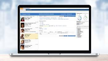 CRM-News: Beitragsbild zu GEDYS IntraWare 8.10