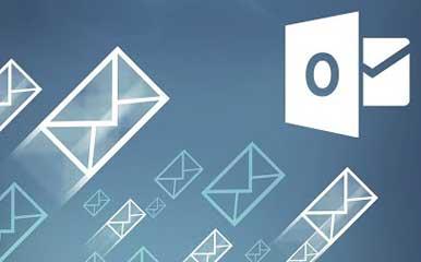 Blogartikel: CRM mit Outlook