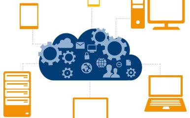 Blogartikel: Cloud-CRM-System