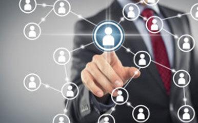 Blogartikel: Kundendatenbank