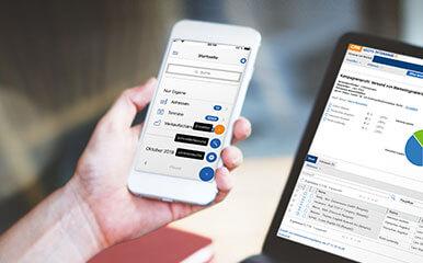 Blogartikel: Der Arbeitsalltag mit einer Außendienst-App