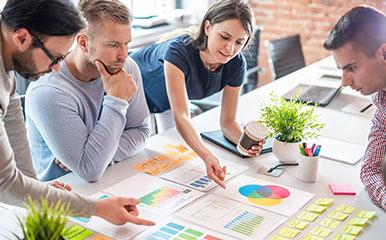 Blogartikel: Welches Marketing-Tool bringt mich wirklich voran?