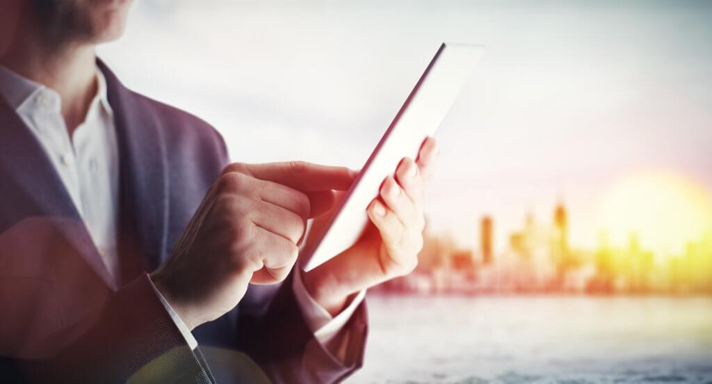 HCL-Blog: Beitragsbild zu IBM Mobile Apps arbeiten mit Domino