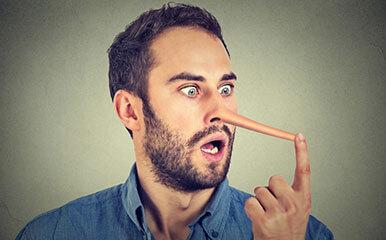 Blogartikel: 5 CRM-Lügen