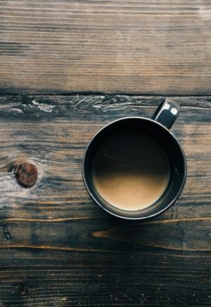 Eine CRM-Weihnachtsgeschichte: Schmidt macht Kaffee für Krämer