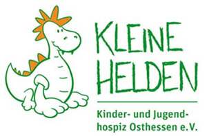 """Commitment GEDYS IntraWare: Children's and Youth Hospice """"Little Heroes"""" Osthessen e. V."""