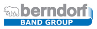 Reference Berndorf Band, Logo Berndorf Band with White Background, GEDYS IntraWare