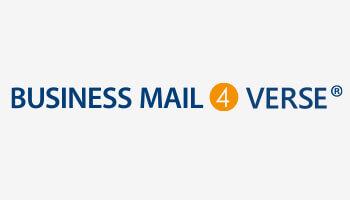 HCL-Blog: Beitragsbild zu BusinessMail4Verse