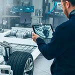 Teaser-Bild: Branche Automobil-Industrie, GEDYS IntraWare