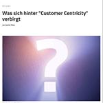 Infothek-Teaser-Bild zu CRM-Fachartikel Archiv, GEDYS IntraWare