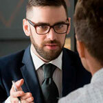 Teaser-Bild: Branche Finanzen & Versicherungen, GEDYS IntraWare