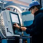 Teaser-Bild: Branche Maschinen und Anlagenbau, GEDYS IntraWare