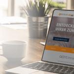 Mehr über GEDYS IntraWare als Unternehmen, Hintergrundbild zu Fakten Kompakt