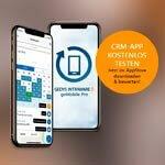 kleines Produkt-Bild zu CRM-App, GEDYS IntraWare