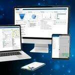 kleines Produkt-Bild zu CRM-Software, GEDYS IntraWare