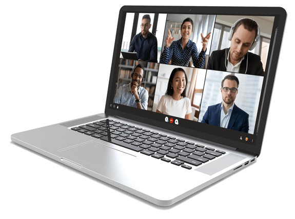 Videoconferencing now integrated in release 8.11 of GEDYS-IntraWare