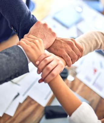 GEDYS IntraWare Partner für den Vertrieb