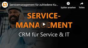 Service Management der GEDYS IntraWare für zufriedene Kunden