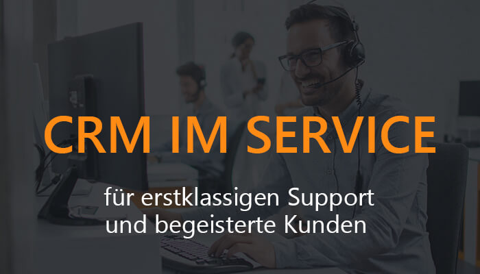 CRM for Service & IT Video Playlist, Start Screen