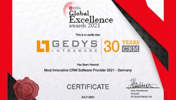 Beitragsbilder_Global-Excellence-Award_GEDYS-IntraWare